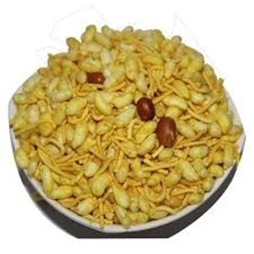 Picture of Heera Sev Mamra with Peanuts 300g