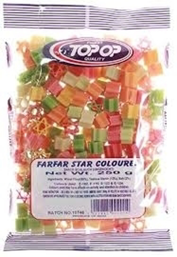 Picture of Top-Op Far Far Star Coloured 250g