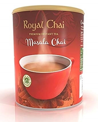 Royal Chai Masala Chai Sweetened 400g