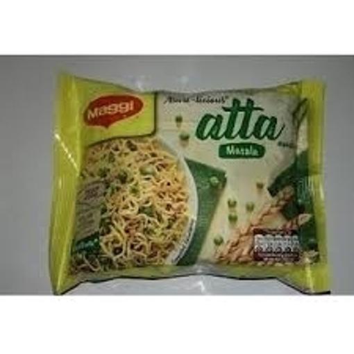 Picture of Maggi Atta Noodle Masala 75g