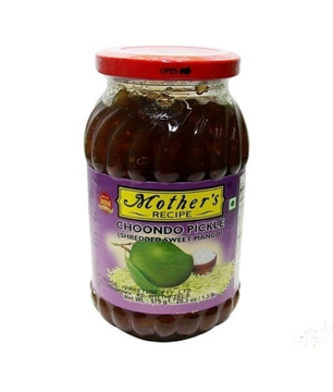 Mother's Recipe Choondo (Shredded Sweet Mango)575g