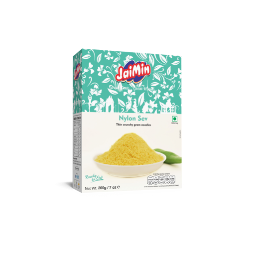 Picture of Jaimin Nylon Sev 200g