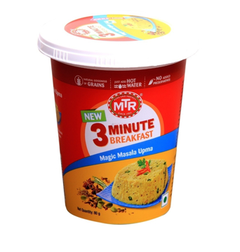 Picture of MTR Magic Masala Upma 80g