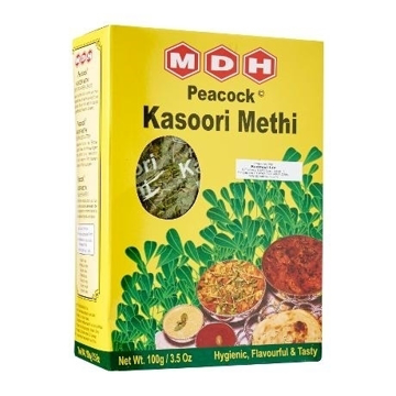 MDH Kasuri Methi (Fenugreek) 100g