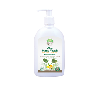 Aryan Aloe Hand Wash 250ml