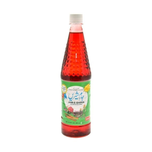 Jam-e-Shirin Rose Syrup 800ml