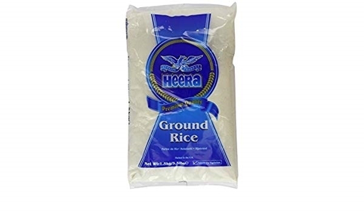 Picture of Heera Ground Rice 1.5Kg