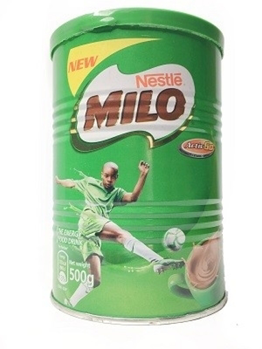 Picture of Nestle Milo Active Go 500g