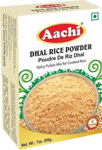 Picture of Aachi Dhall Rice Powder 200g