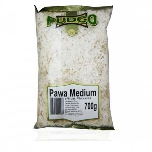 Fudco Pawa Medium 700g
