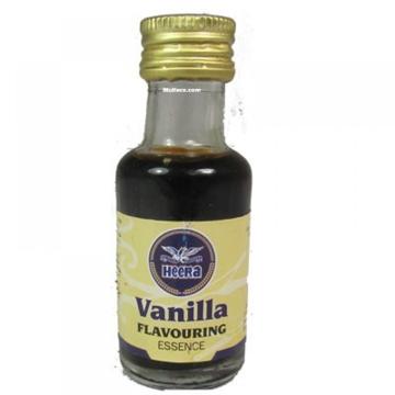 Heera Vanilla Flavour Essance 28ml