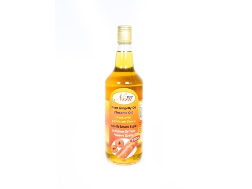 Niru Gingelly Oil 750ml