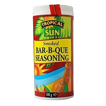 Tropical Sun BBQ Seasoning 100g