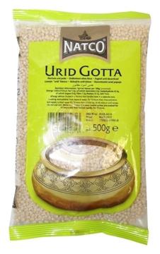 Natco Urid Gotta 500g