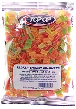 Top-Op Far far Chokdi Coloured 250g