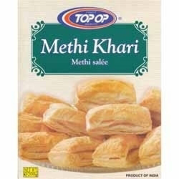 Top-Op Methi Khari 200g