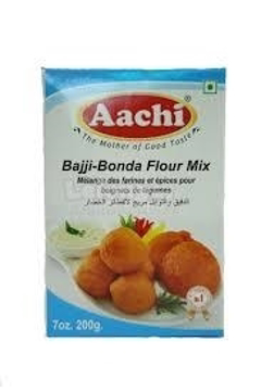 Picture of Aachi Bajji-Bonda Flour Mix  200g