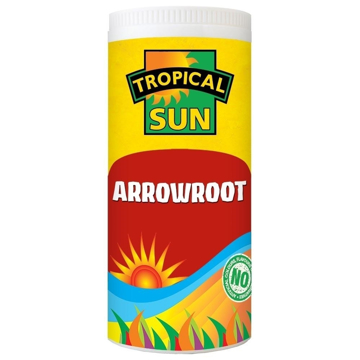 Tropical Sun Arrowroot 100g
