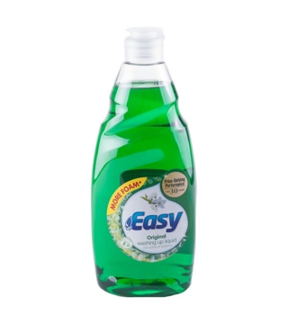 Easy Original Washing Up Liquid 550ml