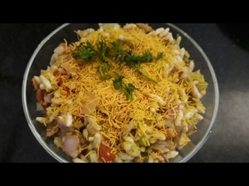 Picture of Bombay Chatkaz Bhel Mamra 400g