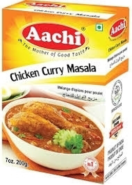 Aachi Chiken Curry Masala 200g
