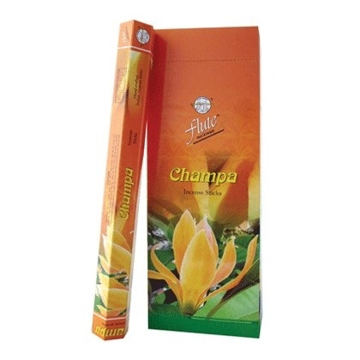 Flute Champa Incense Sticks