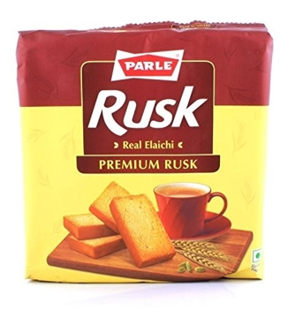 Parle G Rusk 200g