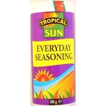 Tropical Sun Everday Seasoning 100g