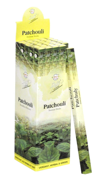 Flute Patchuly Incense Sticks