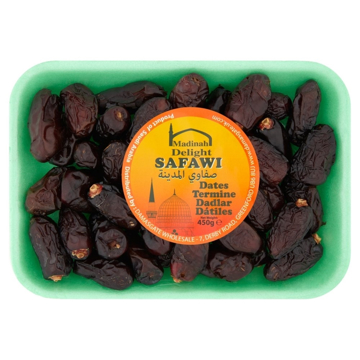 Madinah Delight Shalaby Dates 250g
