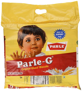 Pargle-G Export Pack799g