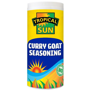 TS Curry Goat Seasoning 100g