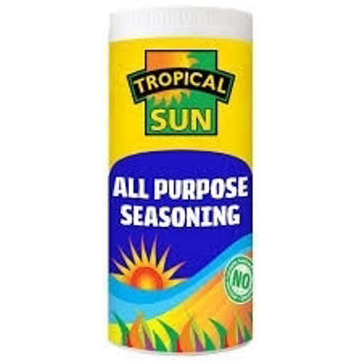 Tropical Sun All Purpose Seasoning 100g