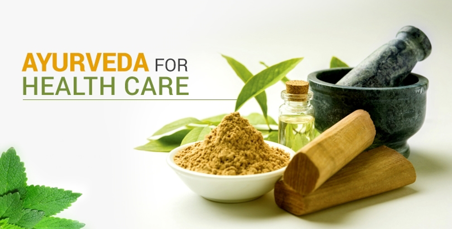 Ayurveda - The Holistic Way of Life