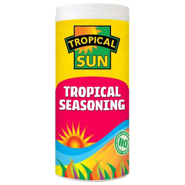 TS Tropical Seasoning 100g