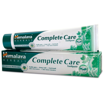 Himalaya Herbal Toothpaste 100ml