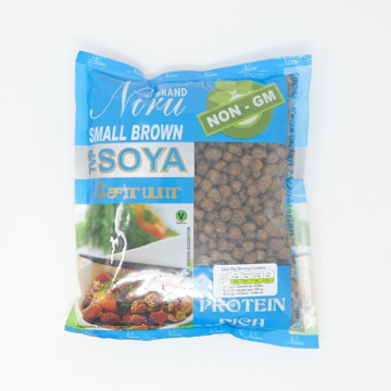 Niru TVP Soya Nuggets Small Brown 250g