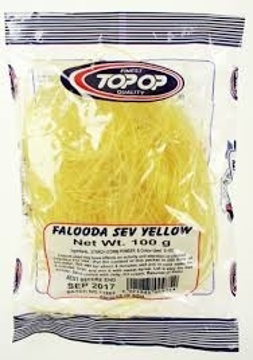 Top Op Falooda Sev Yellow 100g
