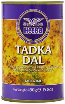 Heera Tadka Dal 450g