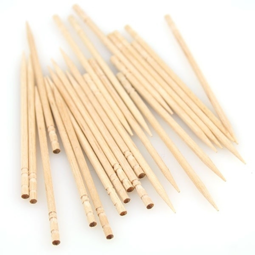 Toothpicks Cocktail Sticiks