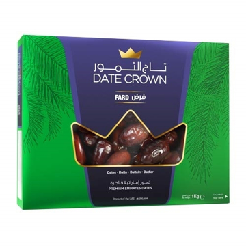 Dates Crown 1kg