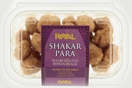 Royal Shakar Para 275g
