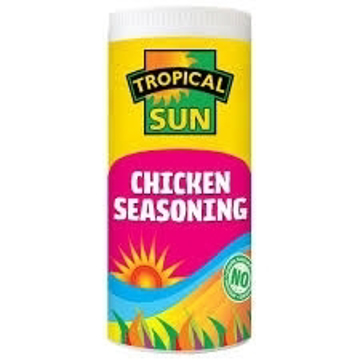 TropicalSun Chicken Seasoning 100g