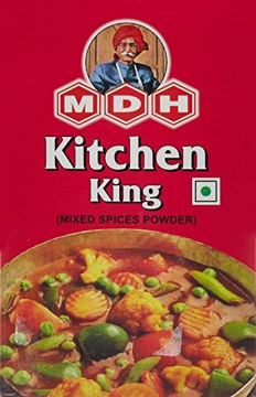 MDH Kitchen King 4x500g