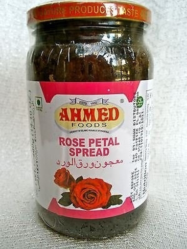 Ahmed Foods Rose Spread 400g