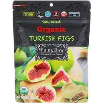 Organic Turkish Gigs 170g