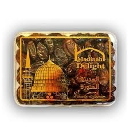 Madinah Delight Dates 800g