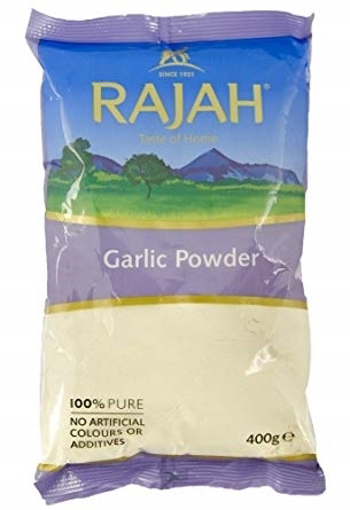 Rajah Garlic Powder 400g