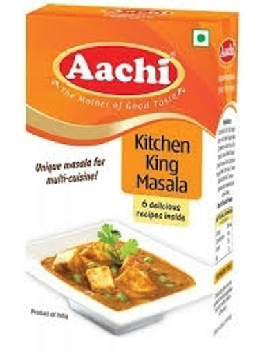 Aachi Kitchen King Masala 200g