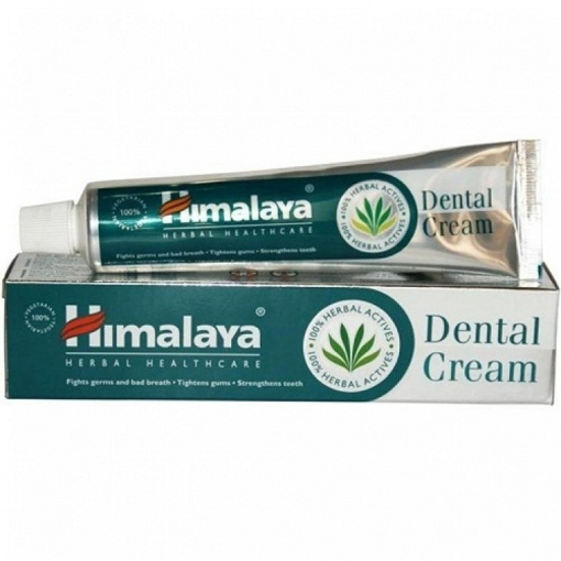 Himalaya Dental Cream 100g